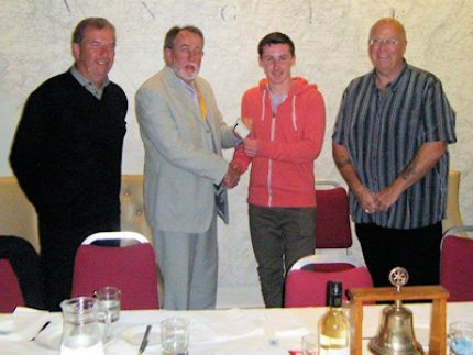 Holyhead Rotary Club Donation